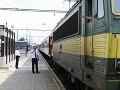 Rýchliky z Bratislavy do Košíc budú opäť jazdiť aj južnou trasou