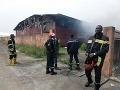 Požiar skladu s liekmi v Guinei