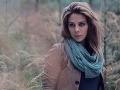Naturálna krása, ktorá si vás podmaní: Nový klip Anety Langerovej je ako z filmu