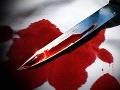 Brutálna vražda v mexickom