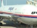 Malajzijské lietadlo, ktoré zostrelili