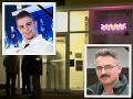 Rodinná tragédia na Vianoce: Pred diskotékou strieľal opitý policajt, Radka (†23) zabil!