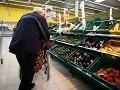 Zdražovanie v slovenských obchodoch: Takto pôjdu ceny hore v roku 2015!