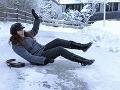 Silvestrovská predpoveď počasia: Meteorológ hlási ochladenie, na veľa snehu sa však netešte