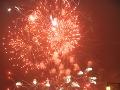 FOTO a VIDEO Silvestrovských osláv: Rozhodnite, ktoré mesto privítalo rok 2015 najštýlovejšie!