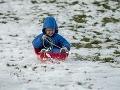 Snehu a zimy si veru užijeme: Pozrite si predpoveď, čo za počasie nás čaká!