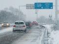 Na Slovensku zavládnu extrémne nízke teploty: V noci až -21, na cestách záveje!