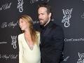 Blake Lively a Ryan Reynolds majú dcérku James.