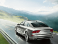Jedno auto, 880 km a žiadny šofér: Audi ukázalo automobil budúcnosti