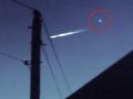 Mysteriózna ohnivá guľa na VIDEU ho totálne vydesila a potom sa stalo niečo nečakané!