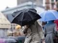Česko zápasí so silným vetrom: Meteorológovia pridávajú ďalšie varovanie
