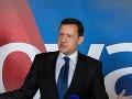 Tajomstvo podozrivej obálky pre Lipšica odhalené: Vyšetrovanie pokračuje