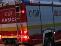 Levičania prežívali strach: Ohlásili podozrenie na rádioaktívnu látku, zásah hasičov