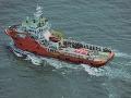 O krok bližšie k odhaleniu: Z oceánu vytiahli čiernu skrinku lode potopenej hurikánom