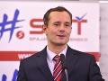 Procházka prichádza s novým návrhom: Zmena ohľadom referenda