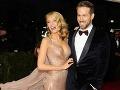 Krásny pár žiari šťastím: Toto je tajomstvo nádherného vzťahu, ktorý im závidí celý Hollywood!