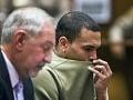 Chris Brown porušil podmienku
