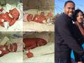 Erika (†36) nemohla roky otehotnieť: Porodila krásne štvorčatá a prišla krutá rana!