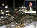 Bol prvý na mieste najhoršej leteckej tragédie Slovenska: Bola to hrôza, viacerí mohli prežiť!