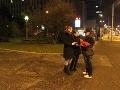 Nízkoprahový klub UPside na Obchodnej ulici v Bratislave pomáha desiatkam mladých