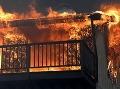 Migranti opäť terčom útokov: Podpálili im objekty vytipované na ubytovanie