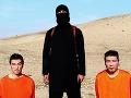 Japonsko potvrdilo pravosť videa od Islamského štátu, zajatec je mŕtvy