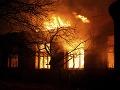 Devastačný požiar zachvátil reštauráciu: Majiteľovi vznikla 150-tisícová  škoda