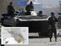 Ďalšia hrozba pre svetový mier: Sme vo vojne, oznámilo Arménsko po posilnení ruskou armádou!