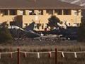 Tragédia stíhačky F-16 počas cvičenia NATO: Už 11 mŕtvych!