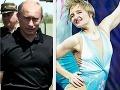 Vladimír Putin čelí škandálu s utajenou dcérou: Ukrývali ju 28 rokov, FOTO celá mama!