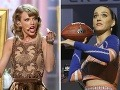 Téma číslo jeden vo svete popu: Chystá Katy Perry pomstu rivalke Taylor Swift?