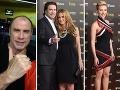 Hollywoodska kráska ohúrila figúrou po pôrode, Travolta vyrazil dych zázračnou premenou!