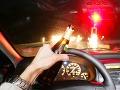 Vodiča zbalili policajti pre alkohol za volantom: Dostal infarkt, skončil na intenzívke