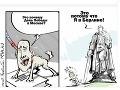 Rusi a Poliaci súperia kto má