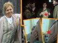 Sládečková z Hornej Dolnej ukázala holé prsia: Takto herečku nepoznáte!