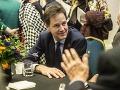 Britský vicepremiér: Škótsko sa odtrhne, ak Británia vystúpi z EÚ