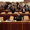 Ústavný súd posúdi, či má verejnosť poznať platy úradníkov