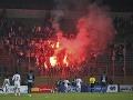 Výtržnosti na futbale v Egypte: Vyžiadali si najmenej 25 obetí a desiatky zranených!