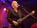 Prítomným hosťom zahral aj legendárny Jožo Ráž so skupinou Elán.
