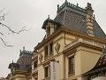 Rodný dom vynálezcov vo francúzskom Lyone, v súčanosti sídlo Inštitútu bratov Lumierovcov