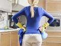 Vedci odhalili najlepší spôsob zatočenia s baktériami: Chcete mať čistý domov? Urobte TOTO!