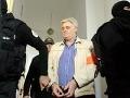 Na Mišenku vydal súd európsky zatykač: Brtva už nie je ani v policajnom pátraní