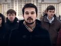 Dojemné VIDEO ruských študentov: Ukrajinským kamarátom sa ospravedlňujú za vojnu!