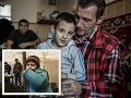 Neľútostný boj na Ukrajine: Trpia obyčajní ľudia, stali sa vyhnancami vo vlastnej krajine!