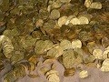 Na dne mora objavili ohromný poklad: Tisícky zlatých mincí tam ležali stovky rokov
