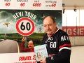 HEVI Tour 60