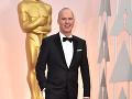 Herec Michael Keaton bol nominovaný, no ocenenie nezískal.