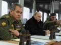 Správa odhalila Putinove plány: Invázia aj za cenu 3. svetovej vojny, ešte pred revolúciou!