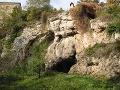 Jaskyňa pri Bojniciach, ktorú skúma Tomáš Čeklovský
