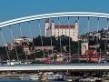 Bratislava dopláca na prisťahovalcov: Neuveriteľné zistenie o počte CP-čkárov z celého Slovenska